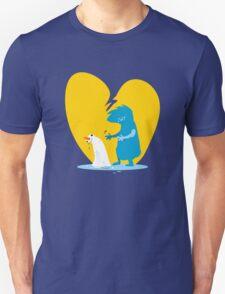 A small tragedy T-Shirt