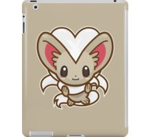 Cinccino iPad Case/Skin