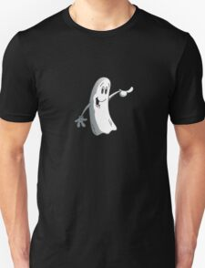 Moon Ghost T-Shirt