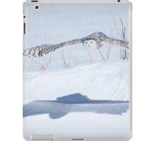 The silent hunter iPad Case/Skin