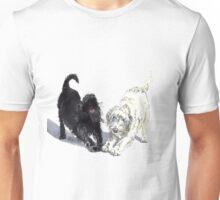 Labradoodle Doodle Unisex T-Shirt