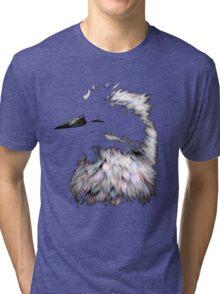 Plumage Tri-blend T-Shirt