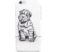 Wrinkles Are Fun iPhone Case/Skin