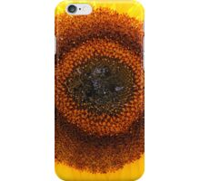 Journey to the Center of the Sun iPhone Case/Skin