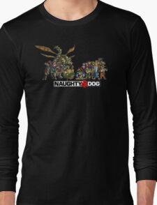 Jak & Daxter Long Sleeve T-Shirt