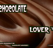 Chocolate Lovers by richardredhawk