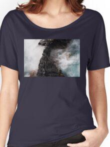 DEEP Women's Relaxed Fit T-Shirt