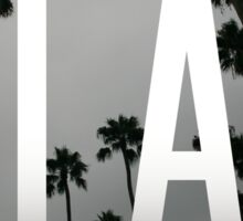 L.A. Palms Sticker
