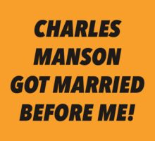Manson Married by DomaDART