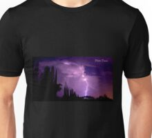 Purple Storm Unisex T-Shirt