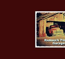 """Redneck Parking Garage""... prints and products by © Bob Hall"