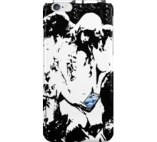 Angel Text iPhone Case/Skin
