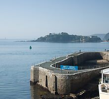 Plymouth West Hoe UK by DonDavisUK