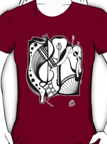 Abstract Moments T-Shirt
