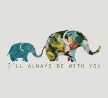 Elephant by PollyKuntz7