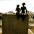 Memorial - Hiroshima by geikomaiko