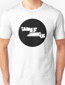 The Wolf Among Us  T-Shirt