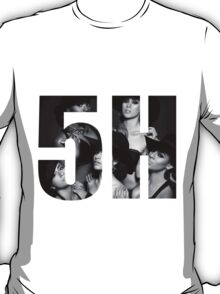 Fifth Harmony 5H Reflection T-Shirt
