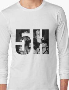 Fifth Harmony 5H Reflection Long Sleeve T-Shirt