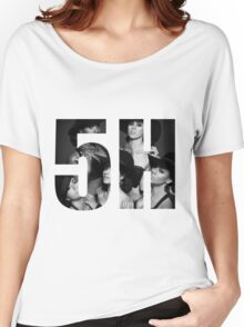 Fifth Harmony 5H Reflection Women's Relaxed Fit T-Shirt