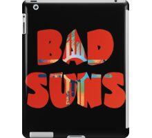 Bad Suns Language And Perspective iPad Case/Skin