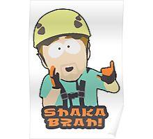 Shaka-brah! Poster