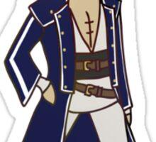Shin Megami Tensei IV Walter Sticker