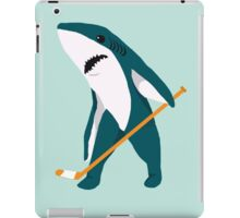 California Sharks (Are Unforgettable) iPad Case/Skin