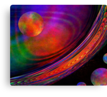Outer Limits-Available As Art Prints-Mugs,Cases,Duvets,T Shirts,Stickers,etc Canvas Print