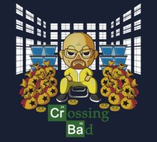 Crossing Bad T-Shirt