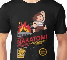 Super Nakatomi Tower Unisex T-Shirt