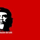 Viva la revolucion del cafe! by Barista