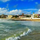 Estoril Beach by terezadelpilar~ art & architecture