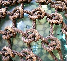 Knots by eramophla