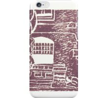 pratt fountain iPhone Case/Skin