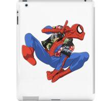 Aloha Spider-Man iPad Case/Skin