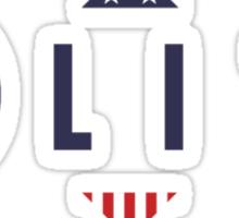 Team Olitz Shipper - Scandal, Olivia Pope Sticker