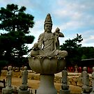 Buddha - Hiroshima by geikomaiko