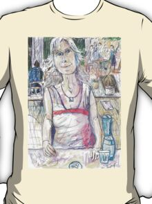 Gail at Llankelly Place T-Shirt