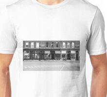 Down Town Eastport Maine  Unisex T-Shirt