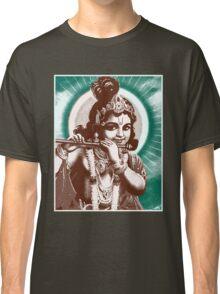 LORD KRISHNA-3 COLOUR Classic T-Shirt