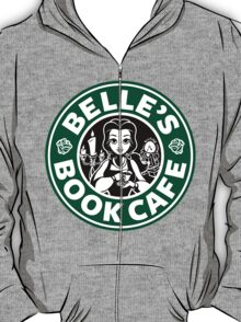 Belle's Book Cafe T-Shirt