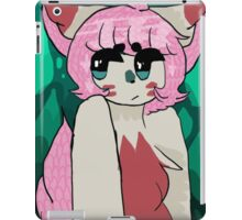 sad iPad Case/Skin