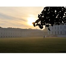 Greenwich Mist Photographic Print
