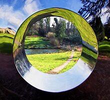 Through The Portal - Impressions by Susie Peek