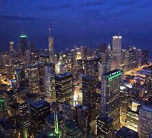 Chicago sky deck by mvpaskvan
