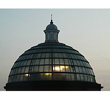 Dome Photographic Print
