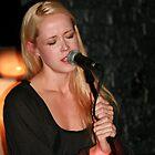 Tina Dickow by Katja Fønss