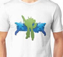 Galactic Protection Unisex T-Shirt