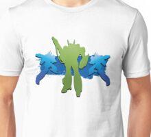 Galactic Protection Unisex T-Shirt